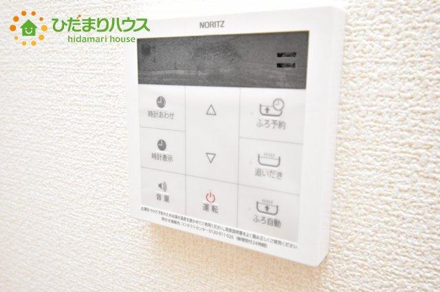 【設備】上尾市小泉7丁目 新築一戸建て 02
