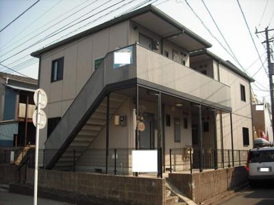 津田沼駅まで一直線!