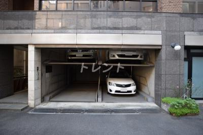 【駐車場】プレイスティー【PLACE T】