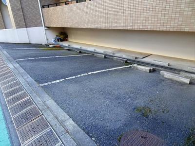 【駐車場】イスタナ上北沢