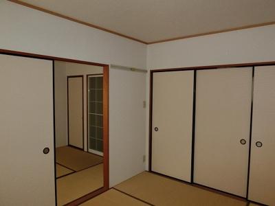 【内装】セジュールヤナセ