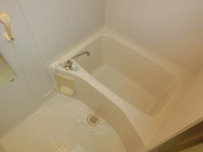 【浴室】セジュールヤナセ