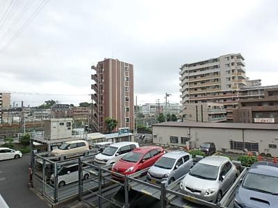 【駐車場】ライオンズマンション西船橋駅前