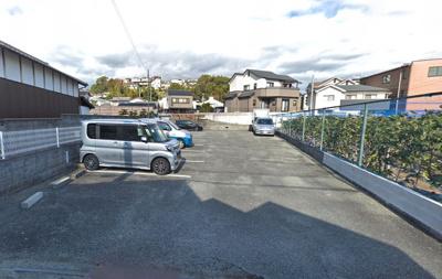 【外観】萩原1丁目荒木駐車場