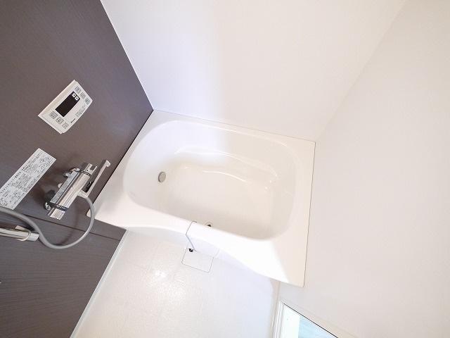 【浴室】ルミエール四条