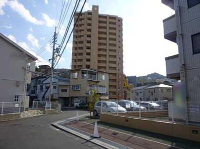 【外観】ヴェルディ牛田新町