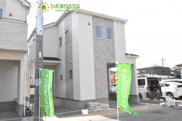 上尾市小泉7丁目 新築一戸建て 01の画像