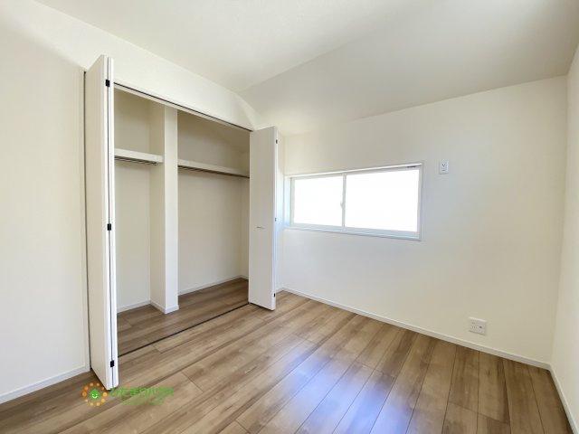 【収納】久喜市青葉5丁目 第2 新築一戸建て 04 リーブルガーデン