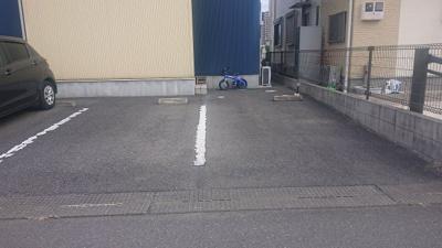 【駐車場】オルフェーブル
