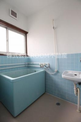 【浴室】ガーデンHN