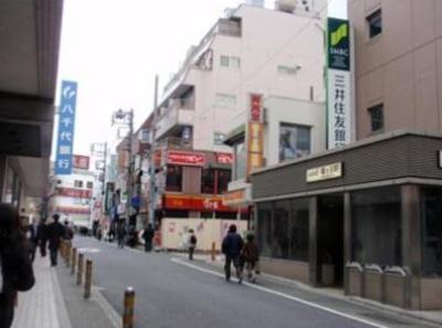 【周辺】NOZOMIO premier幡ヶ谷