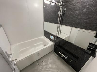 【浴室】シエリア堺東 三国ヶ丘