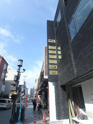 【外観】TKビル肴町
