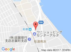 【地図】セリオレジデンシア
