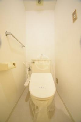 リッチライフダイコク トイレ