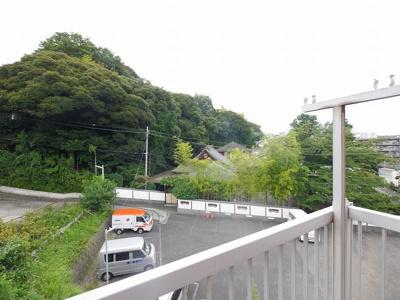 【展望】山口ホーム矢部