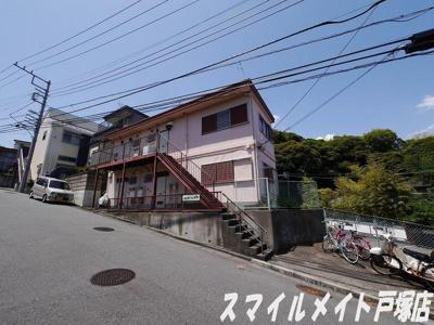【外観】山口ホーム矢部
