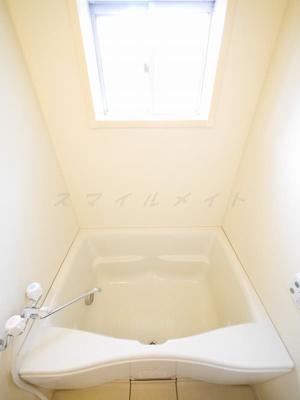 【浴室】山口ホーム矢部
