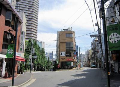 【周辺】QUQURI Tokyo Shinjyuku