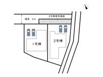 姫路市花田町小川 9期/2棟の画像