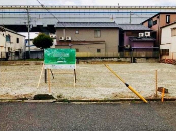 今津水波町B 6号地 売土地 の画像