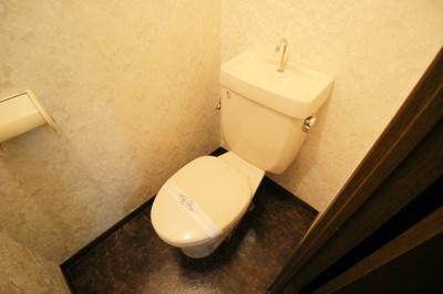 【トイレ】CTビュー永和