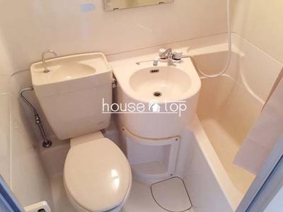 【浴室】小林ビル