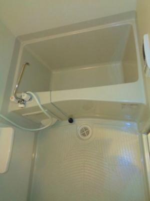 【浴室】Trusty Residence天王寺東