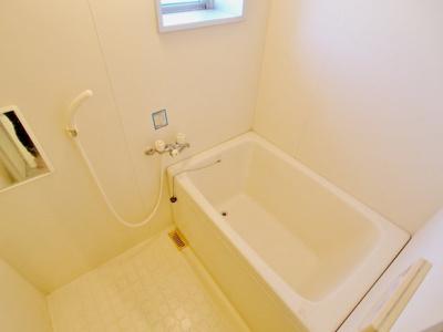 【浴室】第2ファミーユ半田