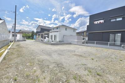 【区画図】サンステージ昭和町西条Ⅱ