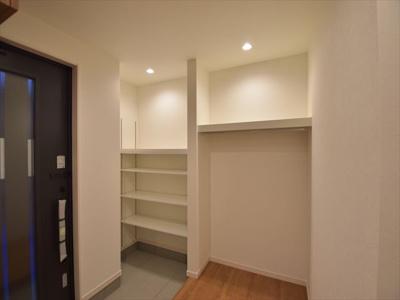 【寝室】【エスティケイ】甲府市和戸町 新築住宅