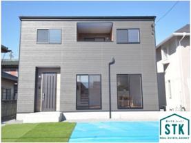 【エスティケイ】甲府市和戸町 新築住宅の画像