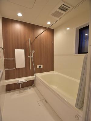 【トイレ】【エスティケイ】甲府市和戸町 新築住宅