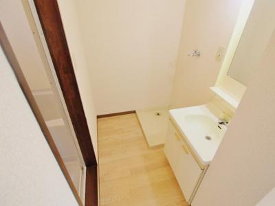 【駐車場】シャルム矢野東