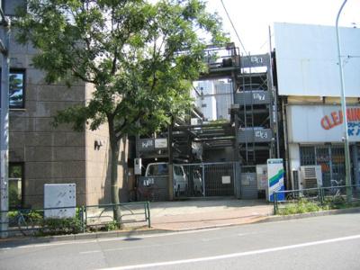 【外観】丸澤ガレージ赤羽