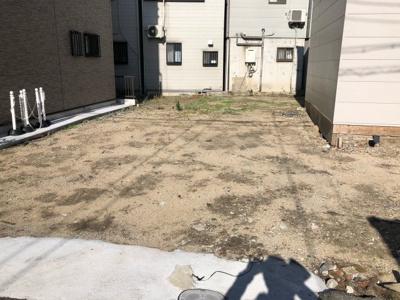 「天神橋筋六丁目」駅徒歩約8分! 土地面積約、28.2坪!