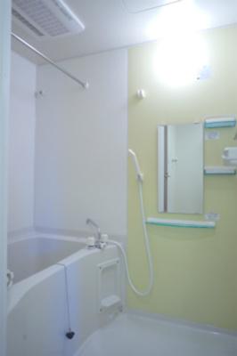 【浴室】リブリ・Clover