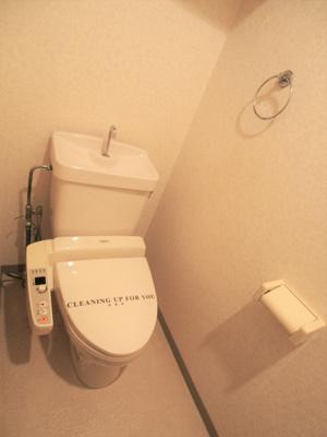 【トイレ】レスト矢野