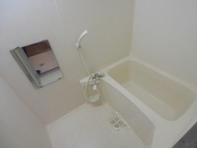 【浴室】レスト矢野