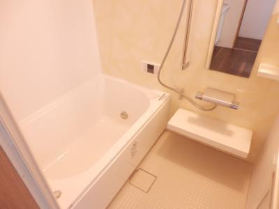 【浴室】朱雀の陽