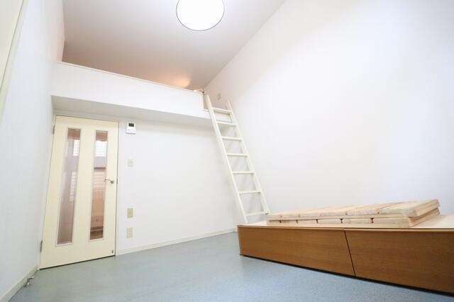 【内装】小金井市貫井南町4丁目の一棟売りアパート
