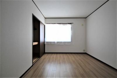 【玄関】パークヒル原B棟
