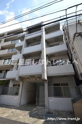 【外観】ドルフィン西新宿
