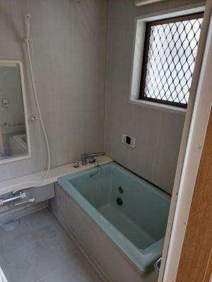 【浴室】上ノ丸3丁目売戸建