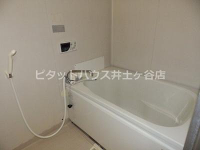 【浴室】DWELL TAKEDA ドエル武田