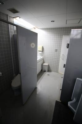 【トイレ】エフ・ティービル八王子