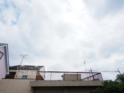 【展望】ファーストハウス梅島