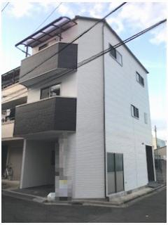 【外観】諸福5丁目中古戸建