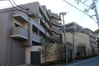【外観】ローレルコート池田・城南