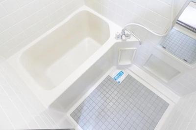 【浴室】山手オックスフォード